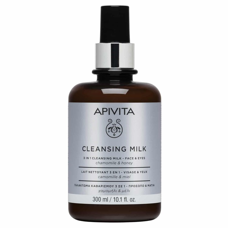 10 22 00 527 CLEANSING MILK 3IN1 300ML