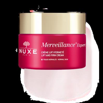 Anti wrinkle Cream Merveillance  Expert   Normal Skin