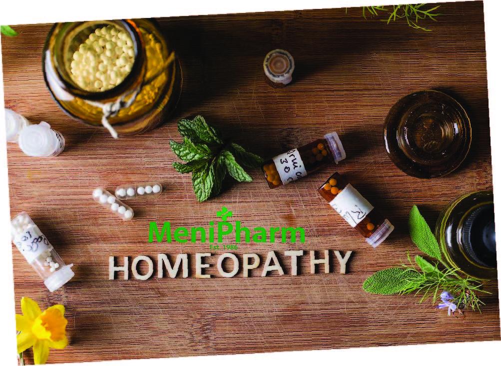 promo homeopathy