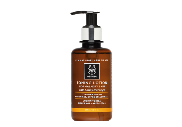 toning lotion